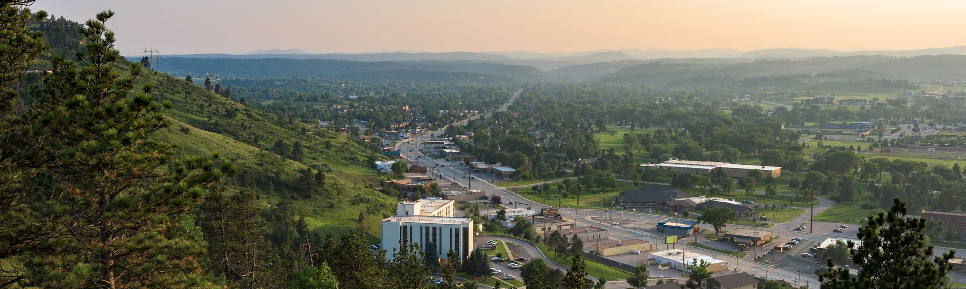 Rapid City, South Dakota, United States of America