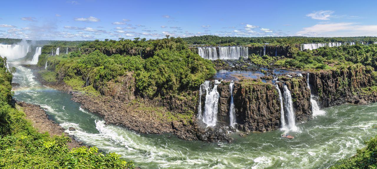 Foz do Iguaçu, PR, BR