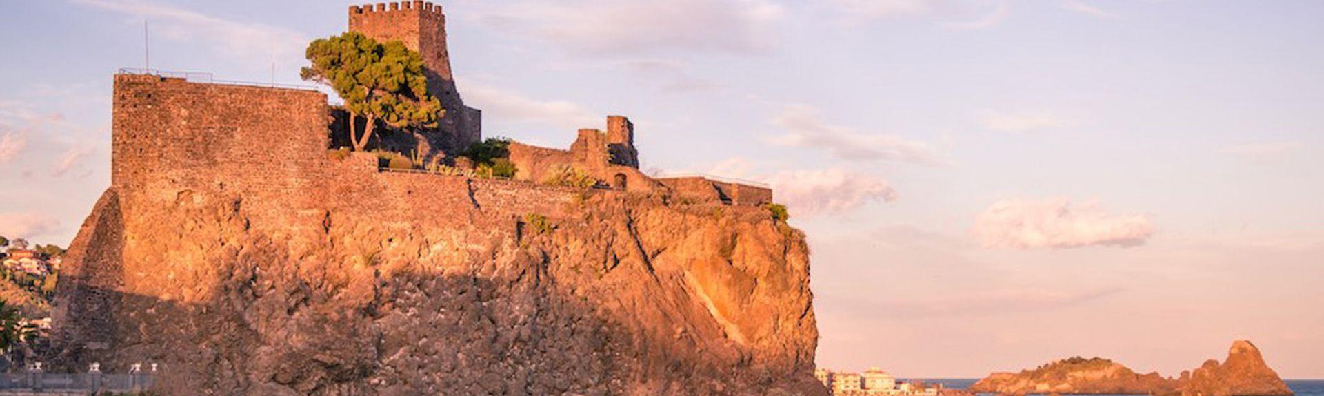Misterbianco, Catania, Sicily, Italy