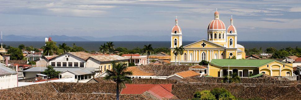 Granada, Granada, Nicarágua