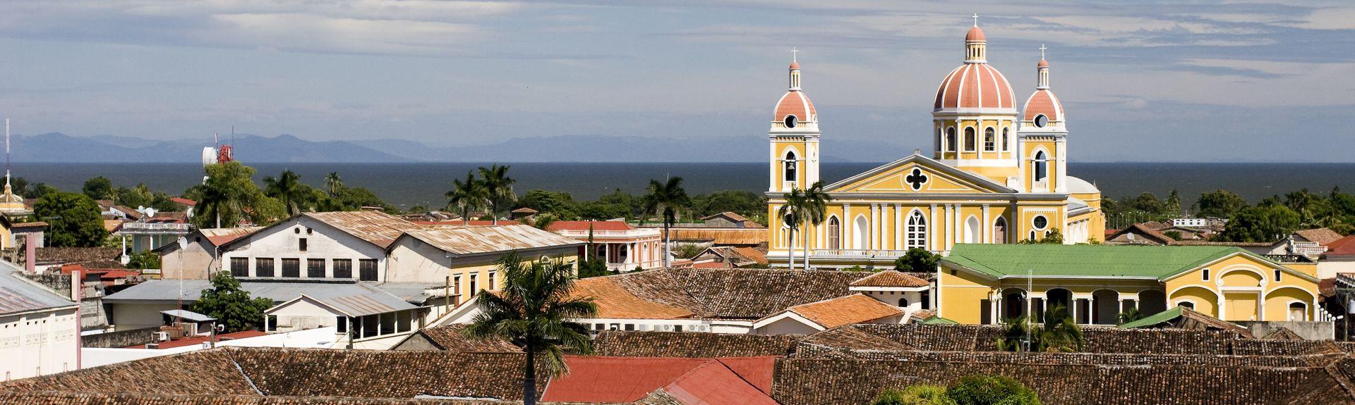 Granada, Granada (department), Nicaragua