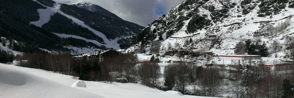 La Massana, Andorre