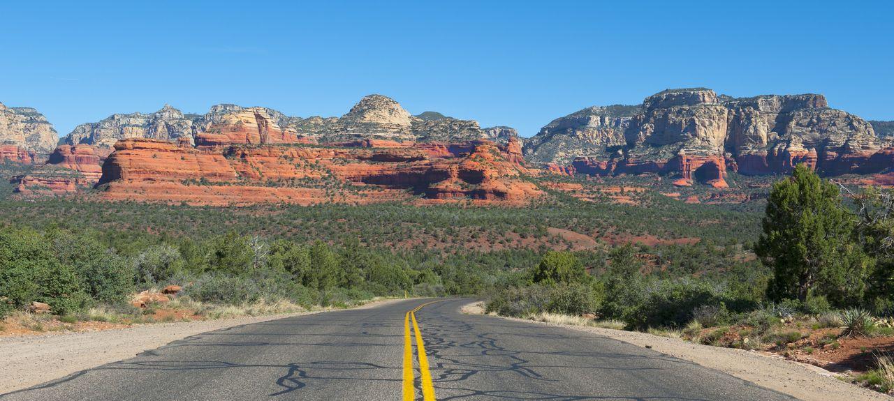 Comté de Coconino, Arizona, États-Unis d'Amérique