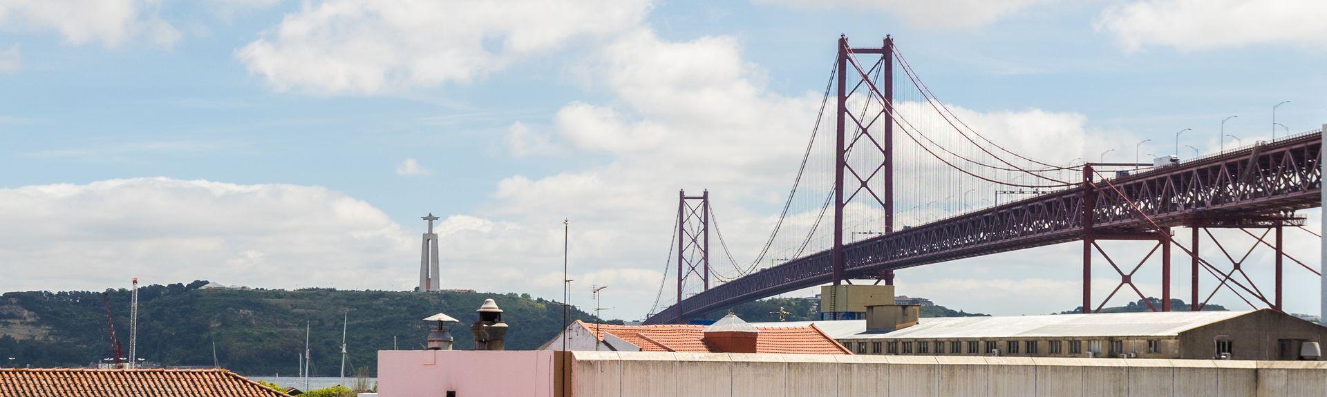 Santo Condestável, Portugal