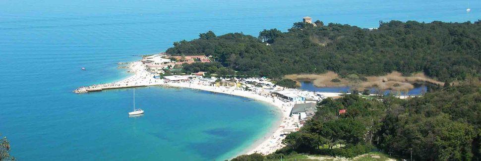 Ancona, Ancona, Marken, Italien