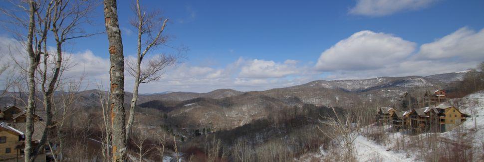 Green Mountain, Carolina del Norte, Estados Unidos