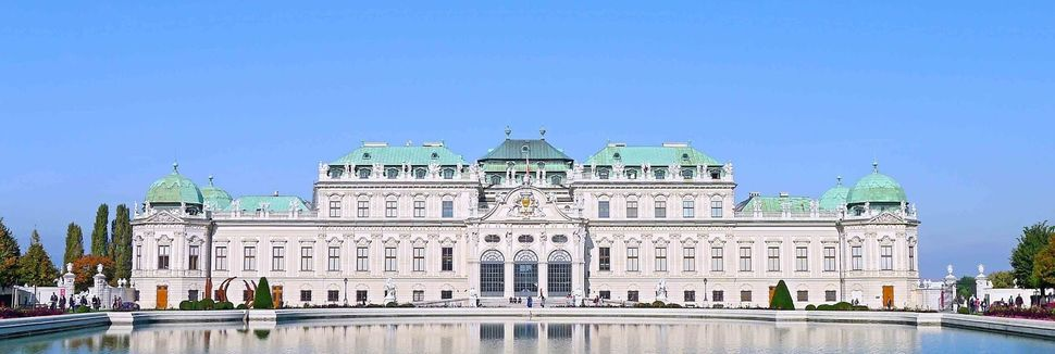 Weißgerber, Wien, Itävalta