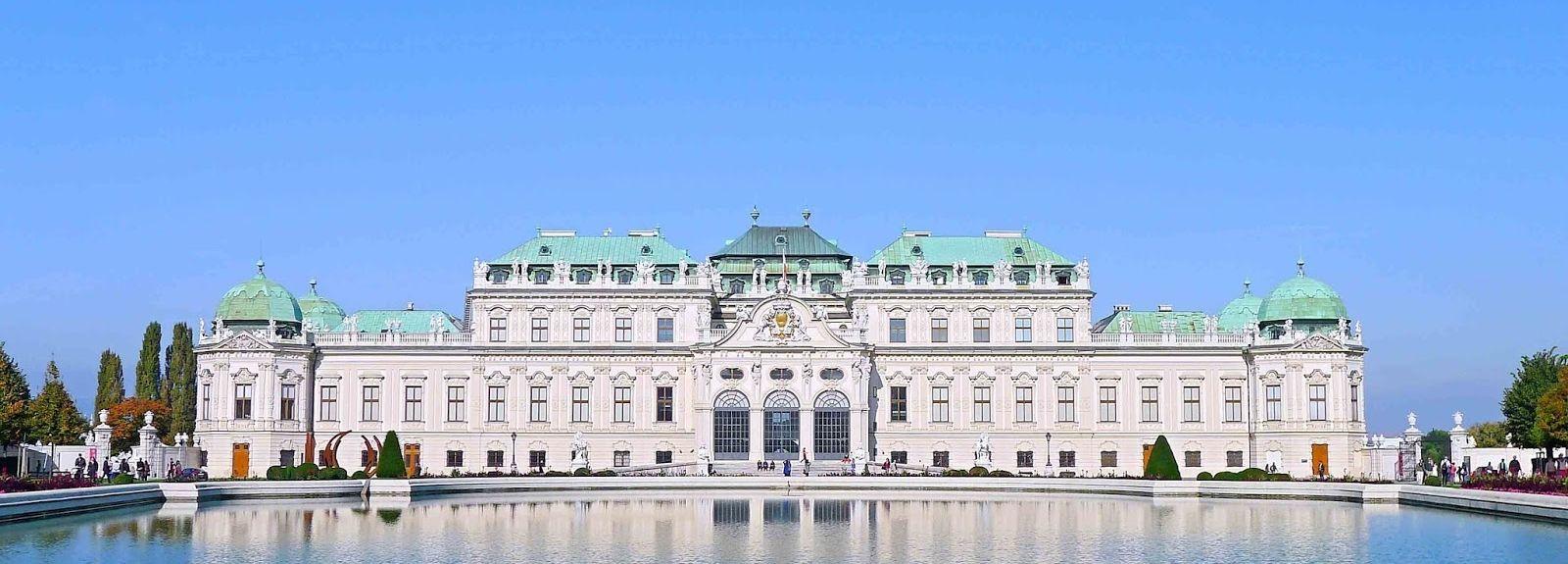 Sveitsisk hage, Wien, Wien (stat), Østerrike