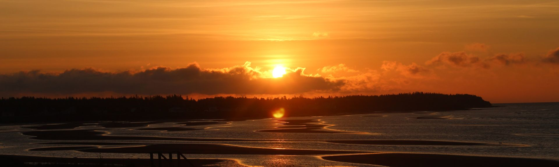 Linkletter Provincial Park, Summerside, Prince Edwardøyene, Canada