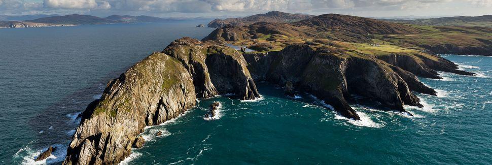 Dunmanus Bay, Ireland