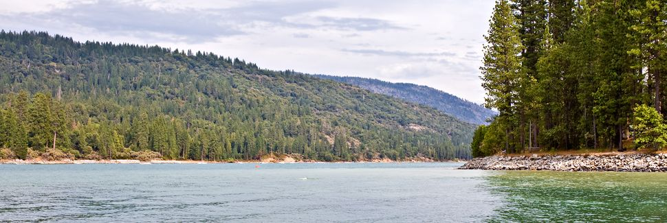 Bass Lake, California, Stati Uniti d'America