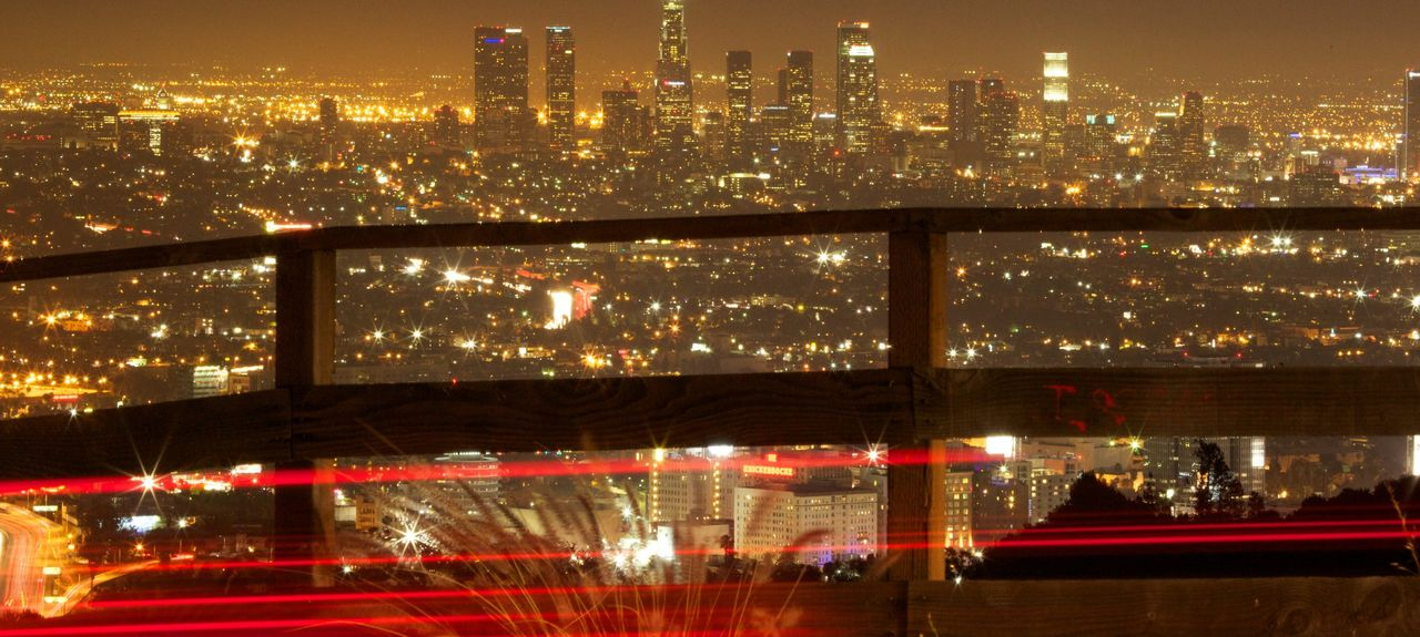 Los Angeles, CA, USA