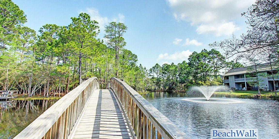 Cassine Gardens, Seagrove Beach, FL, USA