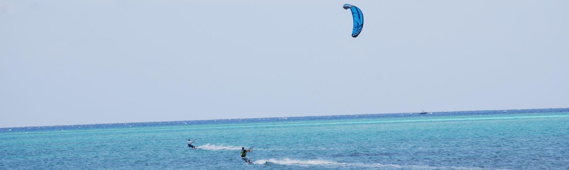 Bahamas Terrace, Freeport, The Bahamas
