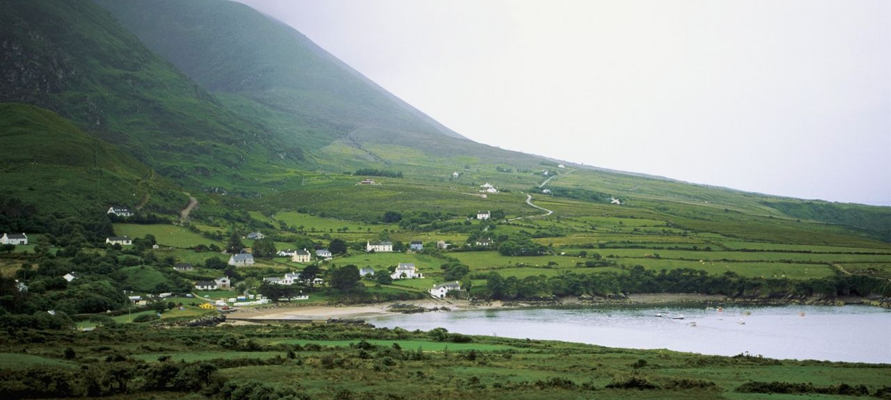 County Kerry, Ireland