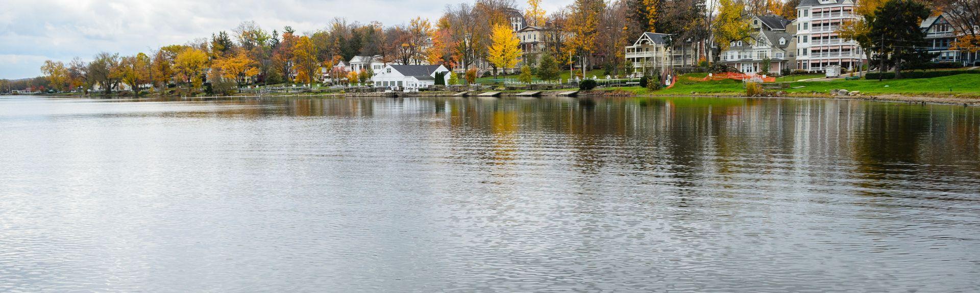 Town of Chautauqua, NY, USA