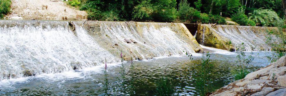 Aiguelongue, Montpellier, Occitanie, Frankrike