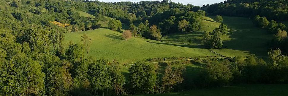 Champagnac-la-Prune, Nouvelle-Aquitaine, France