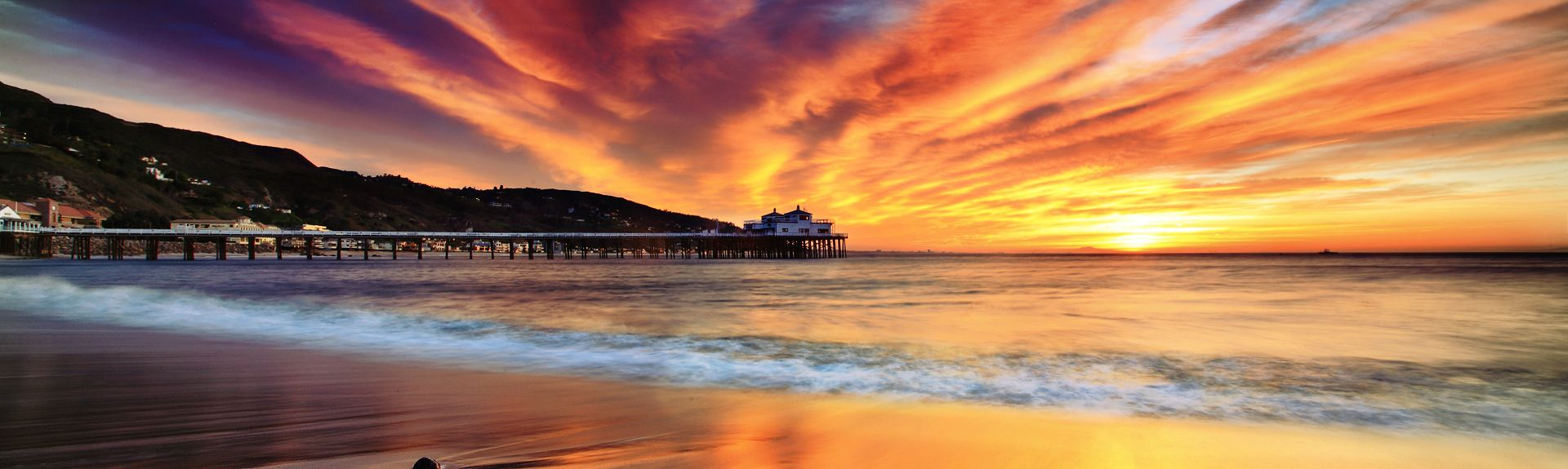 Central Malibu, Malibu, California, United States of America