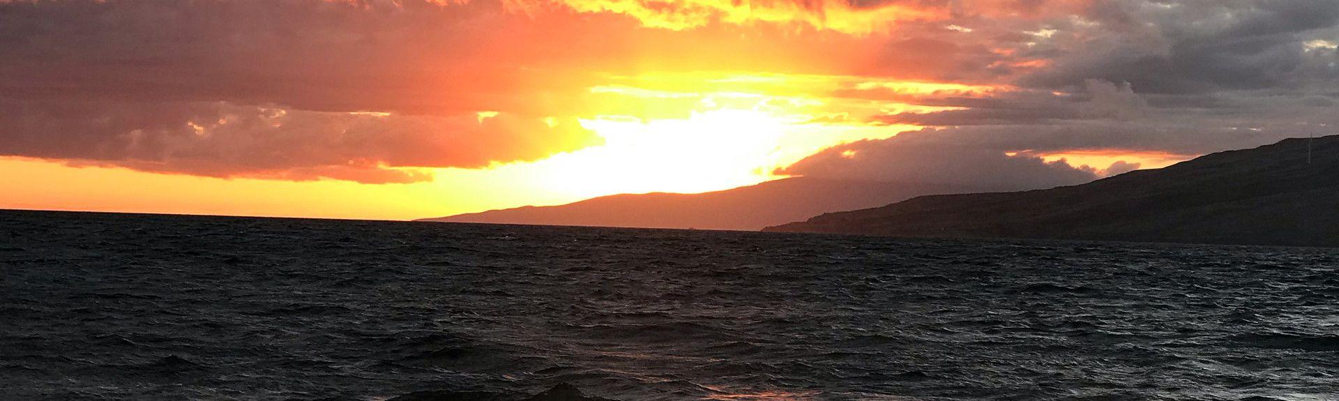 Playa Po'olenalena, Wailea, Hawái, Estados Unidos