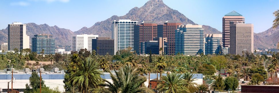 Scottsdale, Arizona, Estados Unidos