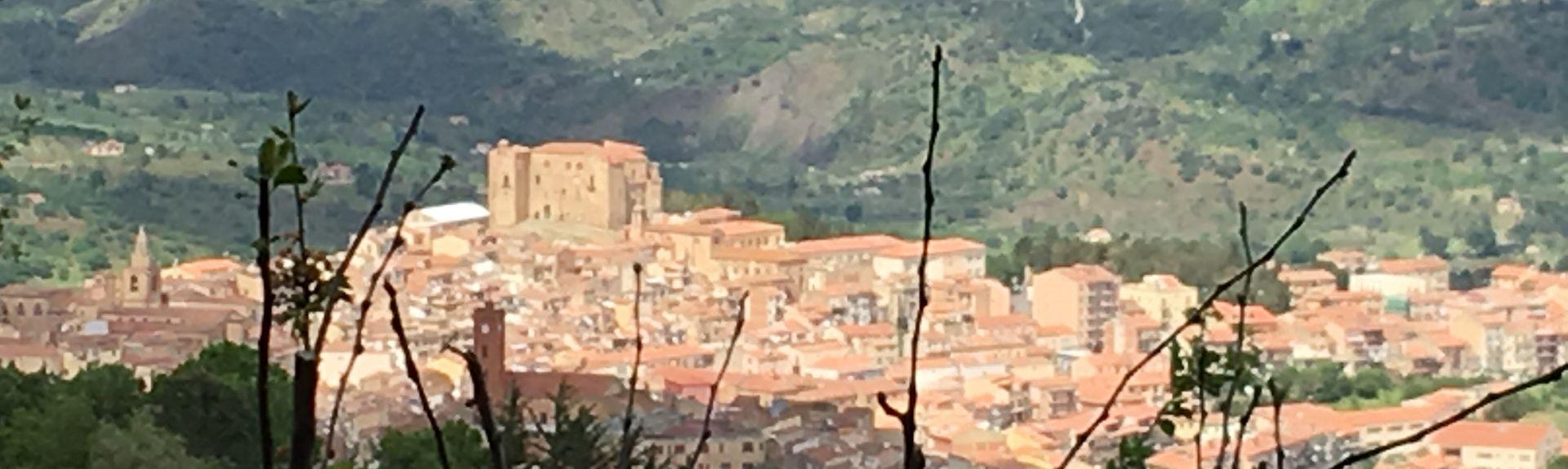 Pettineo, Messina, Sicily, Italy