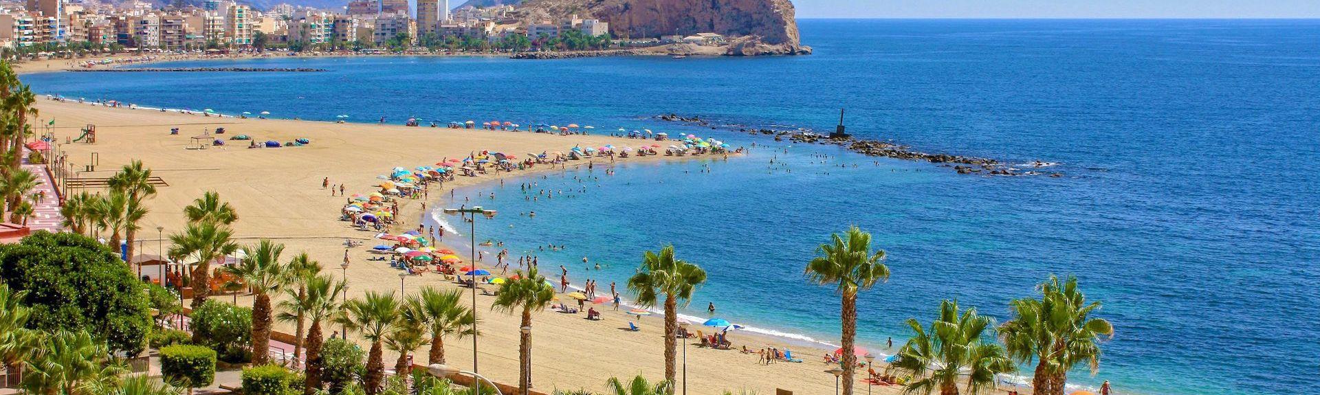 Murcia (region), Spania
