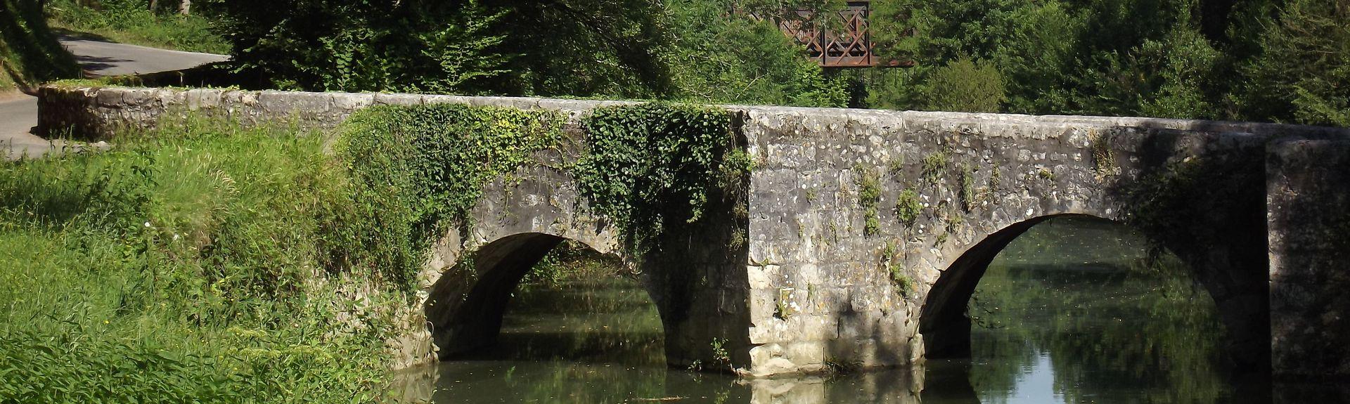 Savignac-de-Duras, France