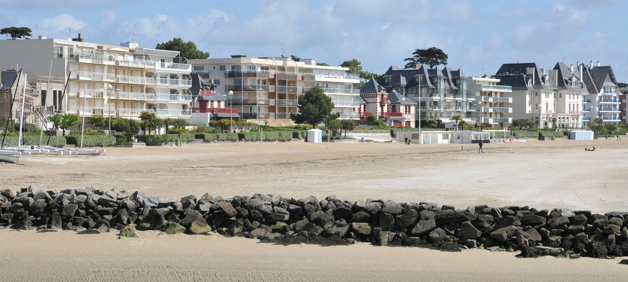 La Baule-Escoublac, France