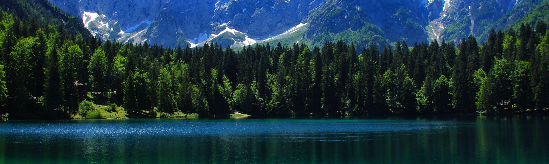 Kranjska Gora, Kranjska Gora, Slovenia