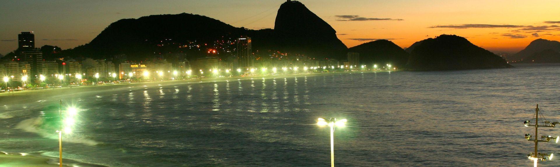 Niterói, Rio de Janeiro (État), BR