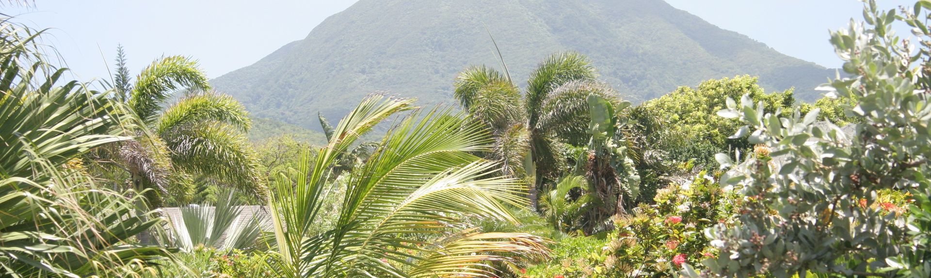 Kittian Village, St Kitts and Nevis