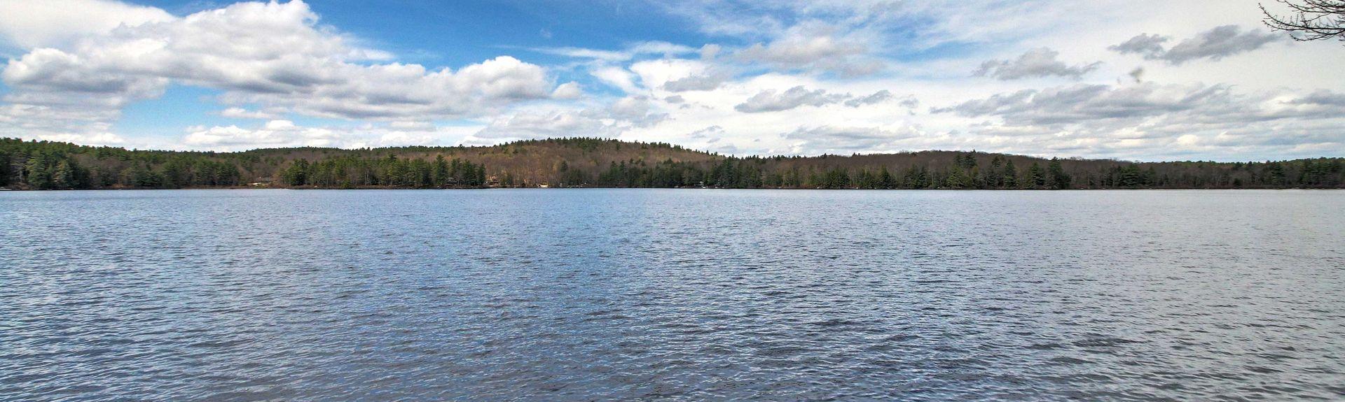 Mont Vernon, New Hampshire, États-Unis d'Amérique