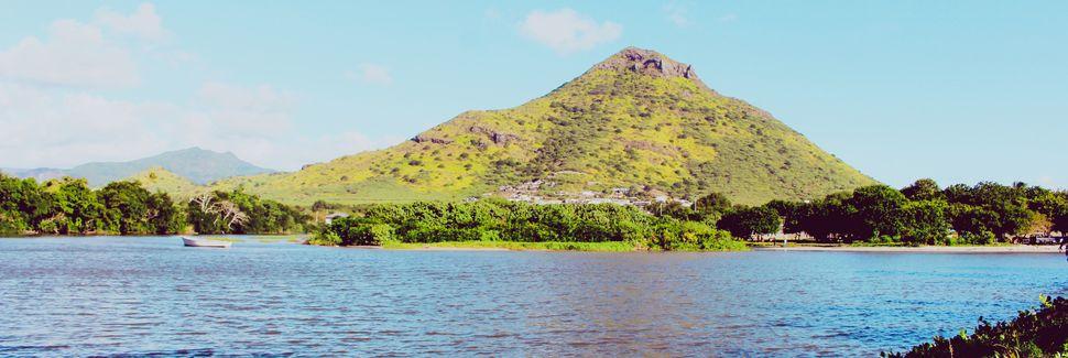 Flic-en-Flac, Distrito de Black River, Mauricio