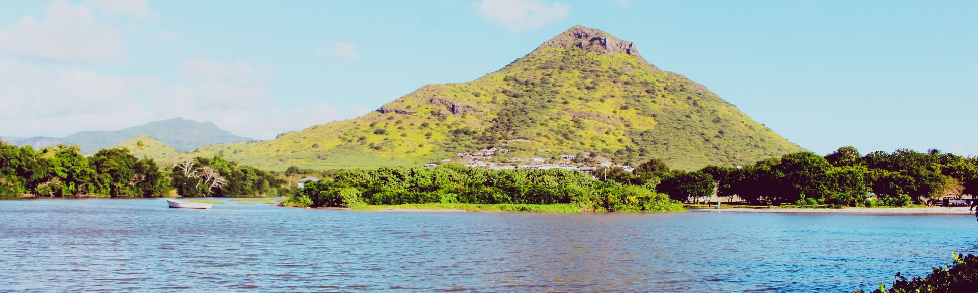 Beau Bassin-Rose Hill, District Plaines Wilhems, Mauritius