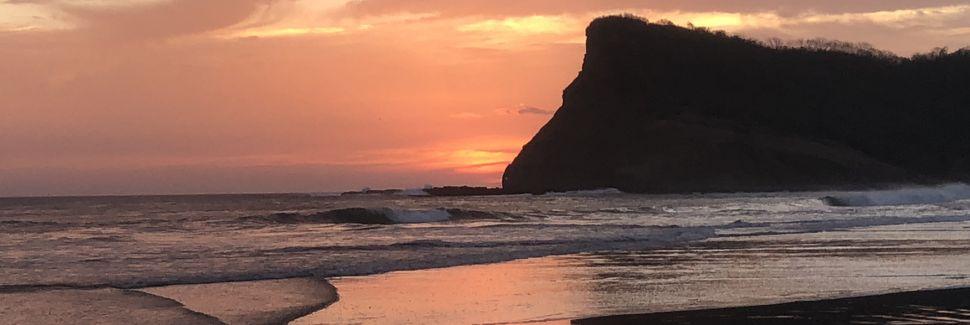 El Astillero, Rivas, Nicaragua