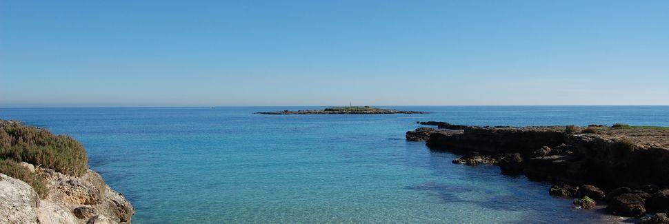 Priolo Gargallo, Sicilia, Italia