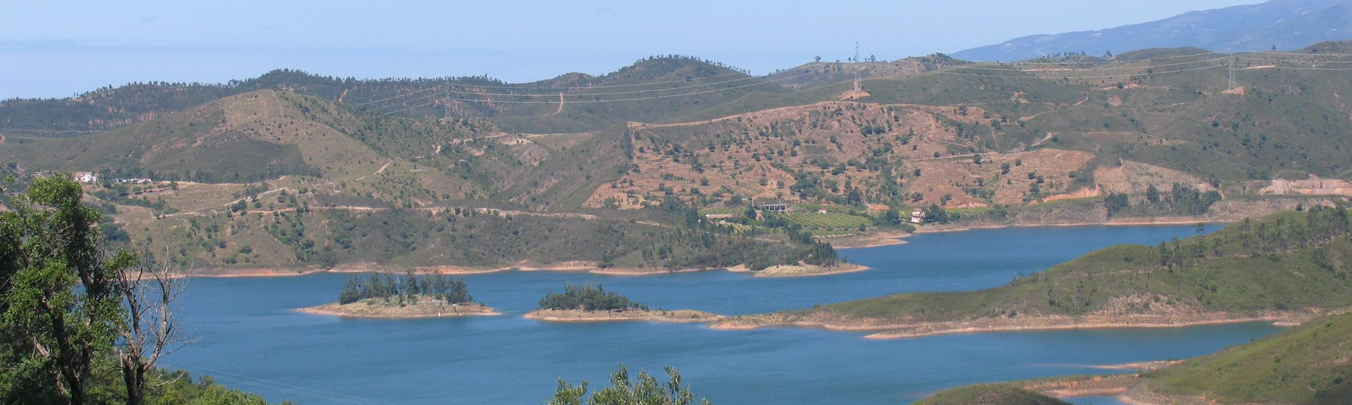 São Marcos da Serra, District de Faro, Portugal