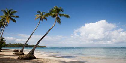 Kite Beach, Cabarete, Puerto Plata, Dominicaanse Republiek
