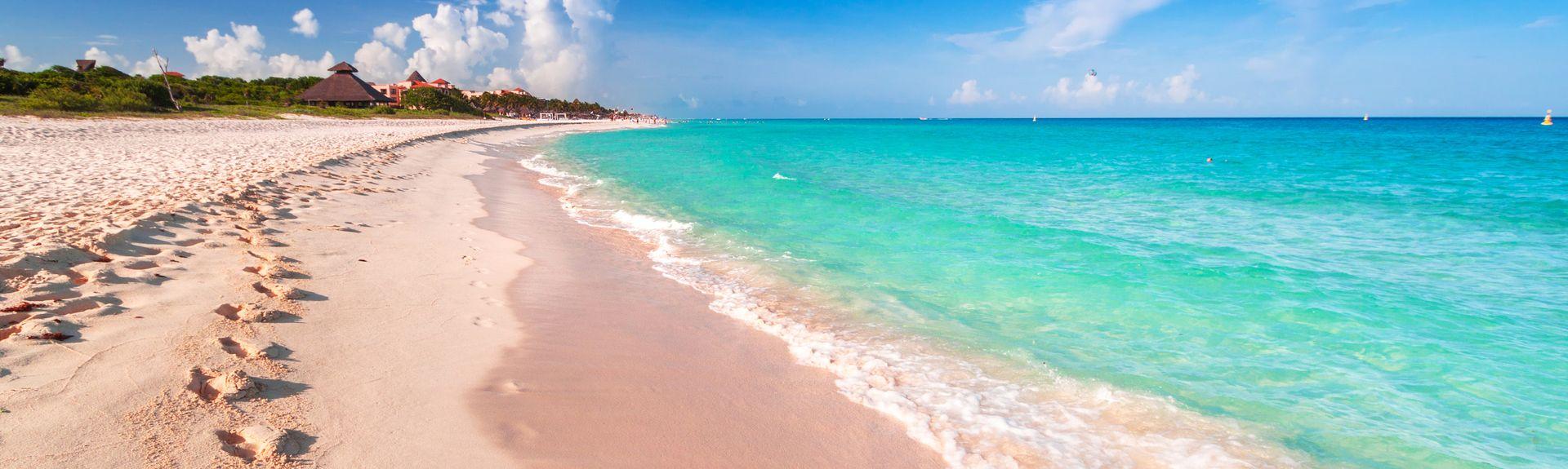 Playa del Carmen, Quintana Roo, Messico