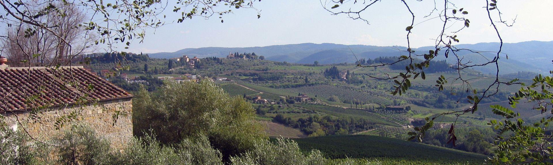 San Prospero, Emilia-Romagna, Italia