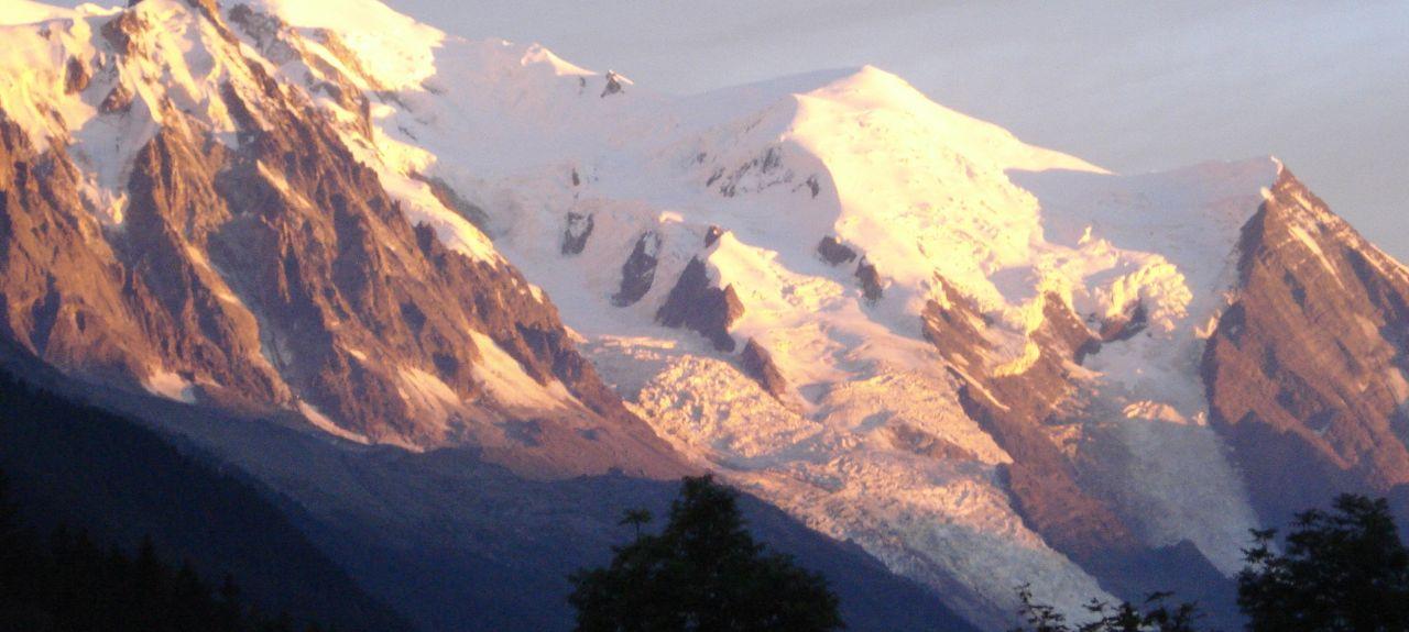 Le Tour, Chamonix-Mont-Blanc, Auvernia-Ródano-Alpes, Francia