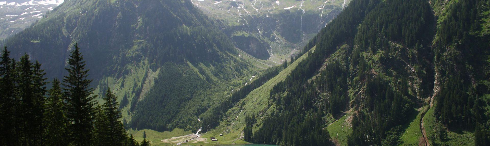 Pürgg-Trautenfels, Austria