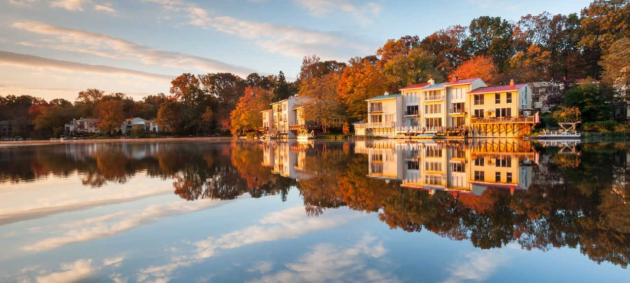 Reston, Virginia, United States