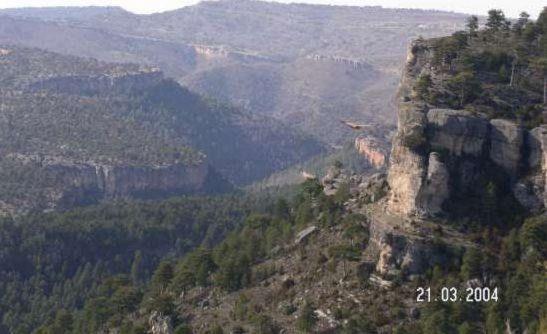 Cuenca, Serranía de Cuenca, Castilla-La Mancha, España