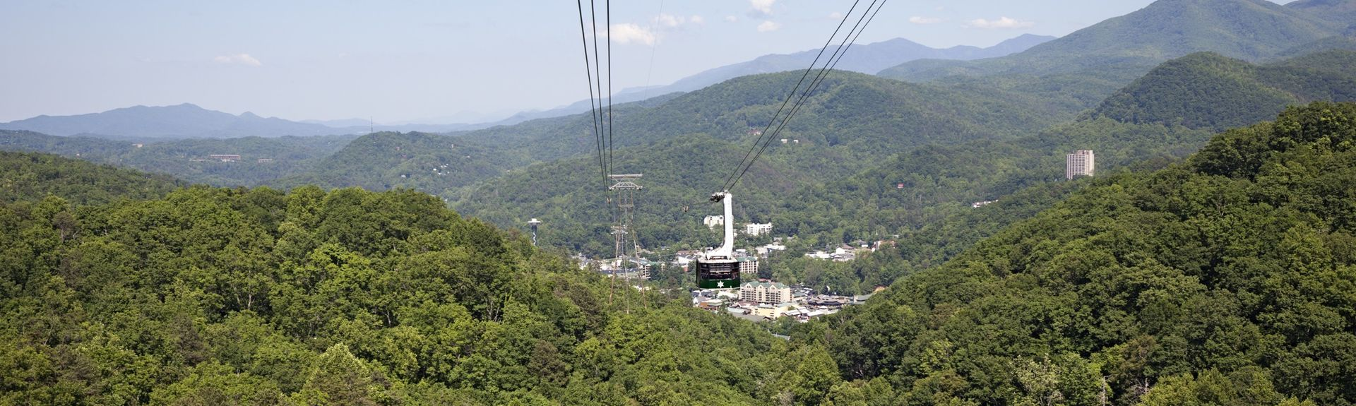 Ober Gatlinburg Ski Resort & Amusement Park, Gatlinburg, TN, USA