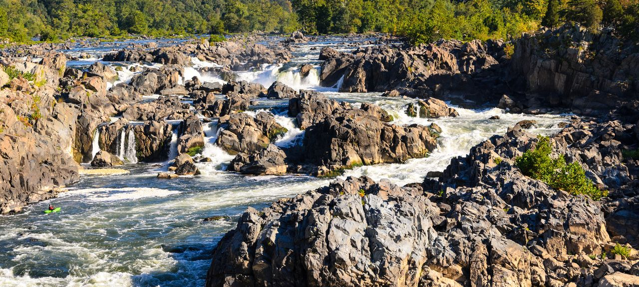 Great Falls, Virginia, United States