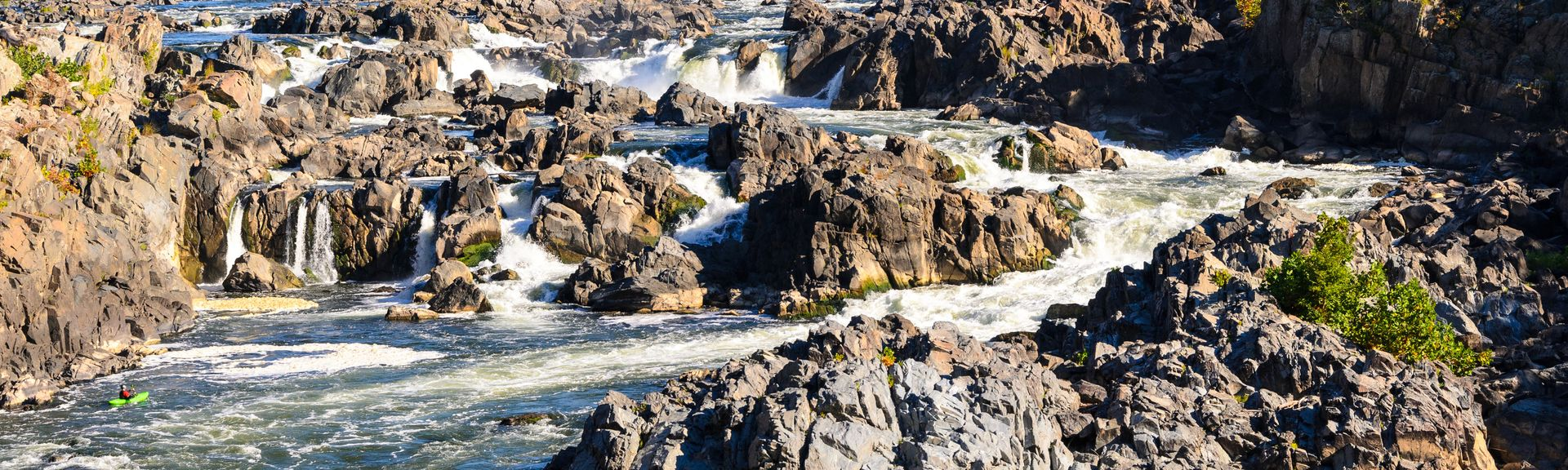 Great Falls, VA, USA