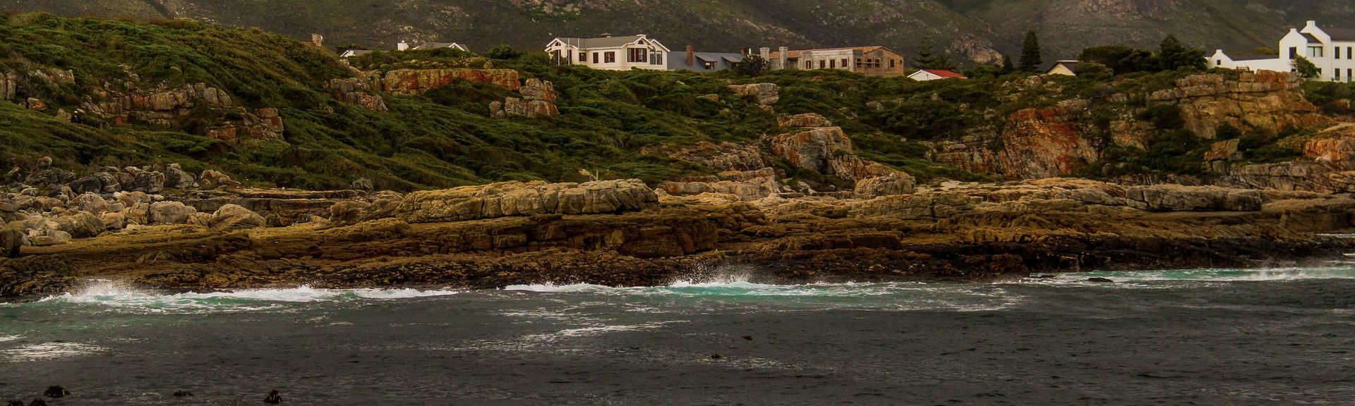 Vermont, Hermanus, Western Cape (province), South Africa