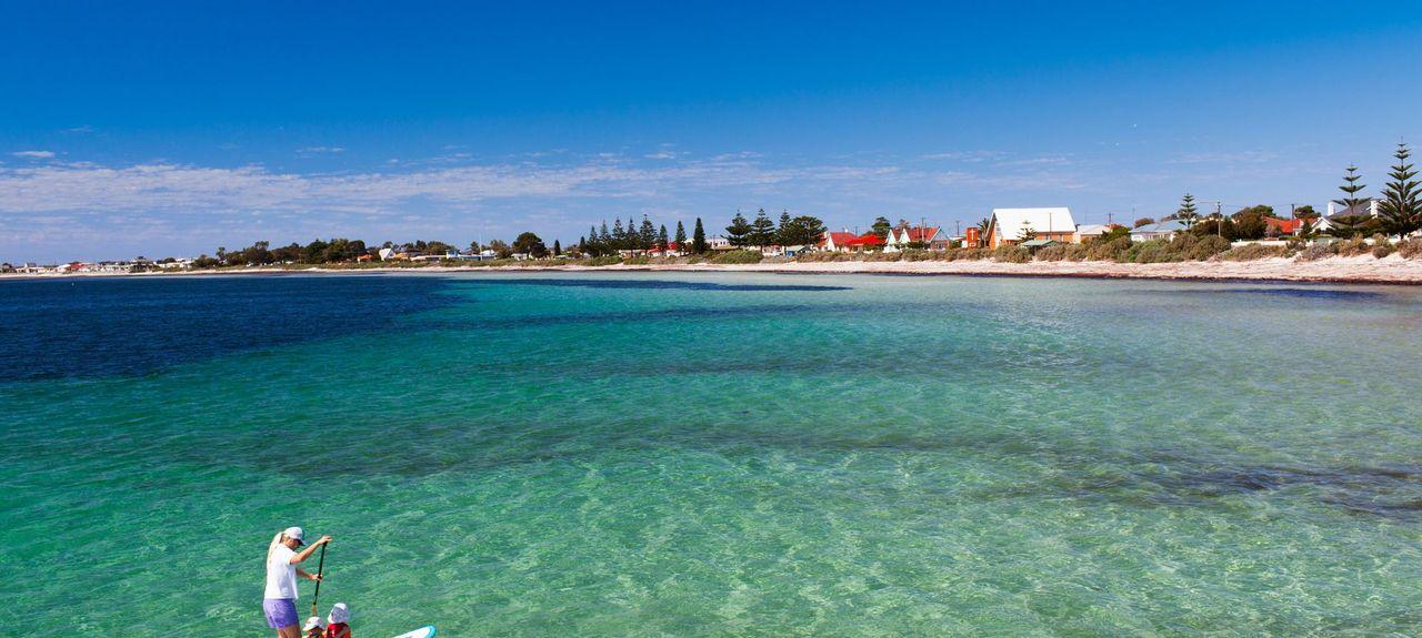 Tumby Bay SA, Australia